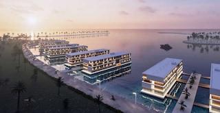 Qatar 2022: gli hotel della Coppa del Mondo sono ville galleggianti