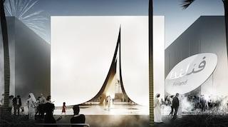 Expo Dubai 2020: presentato il Padiglione della Finlandia