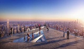 Viaggio sui rooftop più belli del mondo