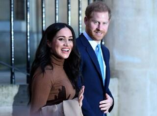 Tutte le case del Principe Harry e Meghan Markle