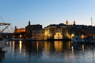 L'Hotel Cugò Gran Macina di Malta vince il German Design Circle Award