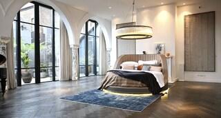 Three Sixty: il letto che ruota di 360° è il più costoso del mondo