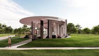 Il Serpentine Pavilion 2020 sarà donna. A realizzarlo le tre architette di Counterspace