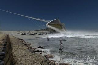 Hydroelectric Sculpture Gallery, la galleria d'arte idroelettrica autosufficiente al 100%
