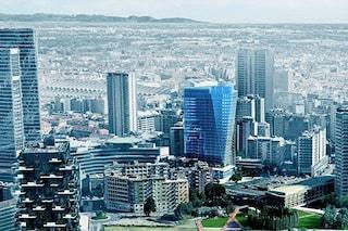 Milano, tutti i futuri grattacieli della città