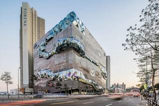 OMA completa Galleria, il primo e più grande franchising di grandi magazzini in Corea