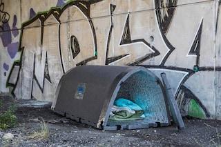 Iglou, il rifugio per i senzatetto impermeabile e sicuro