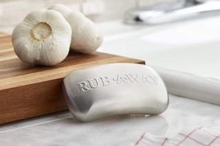 Amco Rub-Away, il sapone che non finisce mai