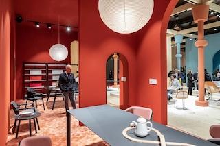 Coronavirus: la nuova agenda degli eventi di design, dal Salone del Mobile alla Biennale