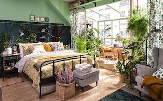 BOTANISK, la nuova collezione di IKEA che fa crescere un giardino in casa