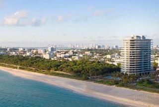 Vivere a Eighty Seven Park, il primo progetto residenziale di Renzo Piano a Miami Beach