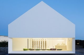 Green Concept House, la casa del futuro sostenibile, autosufficiente e senza sprechi
