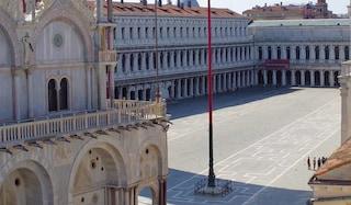 Coronavirus, le piazze d'Italia bellissime e deserte