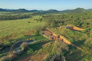 Witklipfontein, l'eco lodge che si fonde con la natura del Sud Africa