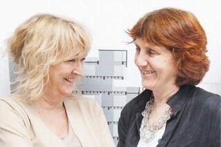Perché Yvonne Farrell e Shelley McNamara di Grafton hanno vinto il Pritzker Prize 2020