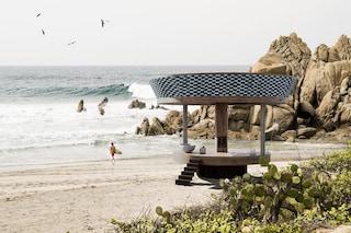 Casa Ojalá, la mini casa eco-sostenibile con più di 1000 possibili configurazioni