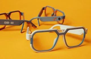 Mutrics GB-30, gli occhiali per gli amanti dei videogiochi
