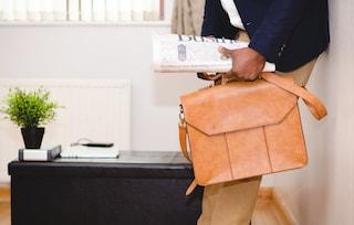 Le migliori borse portadocumenti per donna e uomo