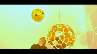 Olafur Eliasson ricrea sole e nuvole a casa di tutti noi