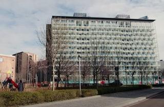La nuova sede del Gruppo Unipol a Milano è un edificio mangia smog