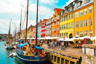 L'UNESCO nomina Copenaghen Capitale Mondiale dell'Architettura 2023