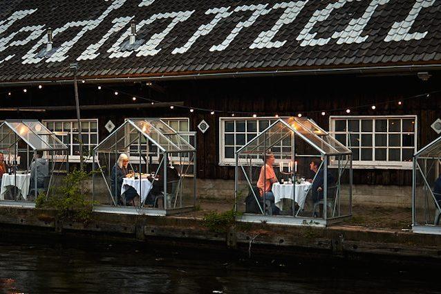 Foto Willem Velthoven per Mediamatic Amsterdam