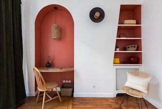 L'ufficio in casa: 10 idee per creare il proprio angolo di lavoro