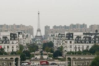 La Cina vieta il copycatting: l'era del plagio delle architetture famose è finito!