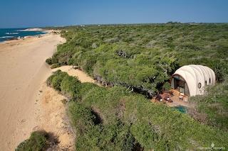 Cocoon Suite, le eco-camere prefabbricate per soggiorni di lusso in qualsiasi paesaggio