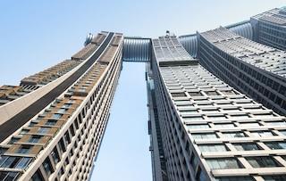 In Cina apre Crystal, il primo grattacielo orizzontale del mondo a 250 metri di altezza