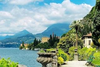 Lago di Como, le 7 ville storiche più belle da visitare