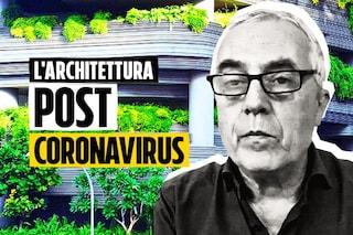 """Stefano Boeri: """"Bisogna immaginare città che funzionino come arcipelaghi di borghi"""""""