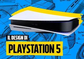 La PlayStation 5 secondo un esperto di Design