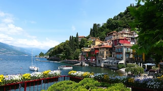 Lago di Como, 8 mete per gli appassionati del design e della natura
