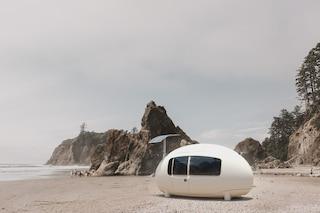Le Ecocapsule che trasformano il mondo in un campeggio di lusso