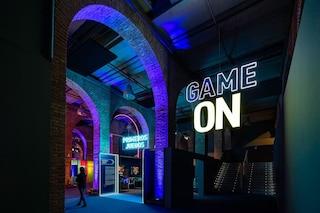 Game on, a Madrid la più grande mostra sui videogiochi dal 1972 al 2020