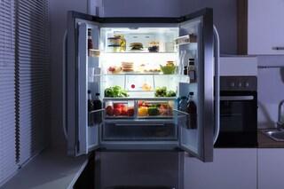 Frigoriferi e congelatori: fino al 60% di sconto sugli elettrodomestici da cucina