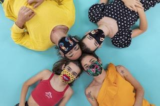 Le mascherine Toiletpaper sostengono la Fondazione Italiana Sclerosi Multipla