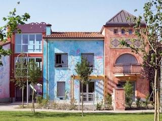 Coriandoline, il quartiere progettato dai bambini per i bambini