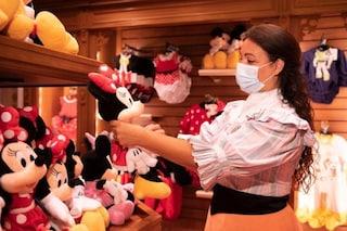 Riapre Disneyland Paris: tutte le nuove misure sanitarie e di sicurezza anti Covid-19