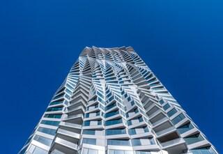 Mira Tower, il grattacielo di Studio Gang che sembra torcere su sé stesso