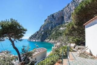 Le case vista mare più lussuose d'Italia