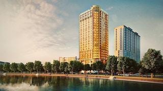 Dolce Hanoi Golden Lake Hotel, il primo hotel al mondo placcato in oro