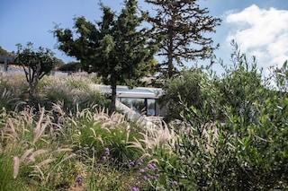 Secret Garden House, la casa nascosta in un giardino della Grecia