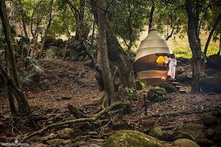 Seedpod, il resort con le tende immerse nella riserva naturale delle Mauritius