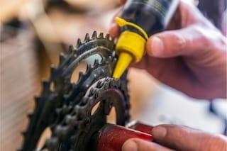 Migliori lubrificanti per bicicletta: guida all'acquisto del 2020