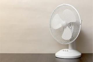 Migliori ventilatori da tavolo per l'estate