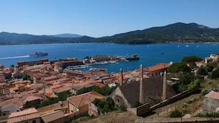 Isola d'Elba, 10 mete per amanti del design e della natura