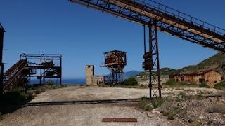 Viaggio sotterraneo all'isola d'Elba: le Miniere di Capoliveri, un museo a cielo aperto