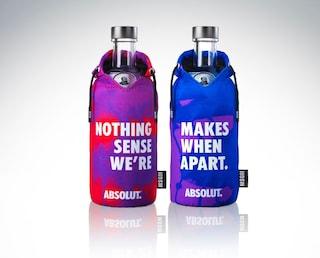 Pride Month 2020: una bottiglia in limited edition per celebrare l'orgoglio LGBT
